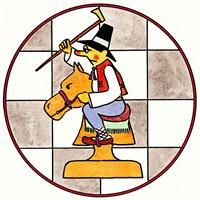 PŘEBOR MĚSTA VSETÍNA 2019  - 44. ročník šachového festivalu